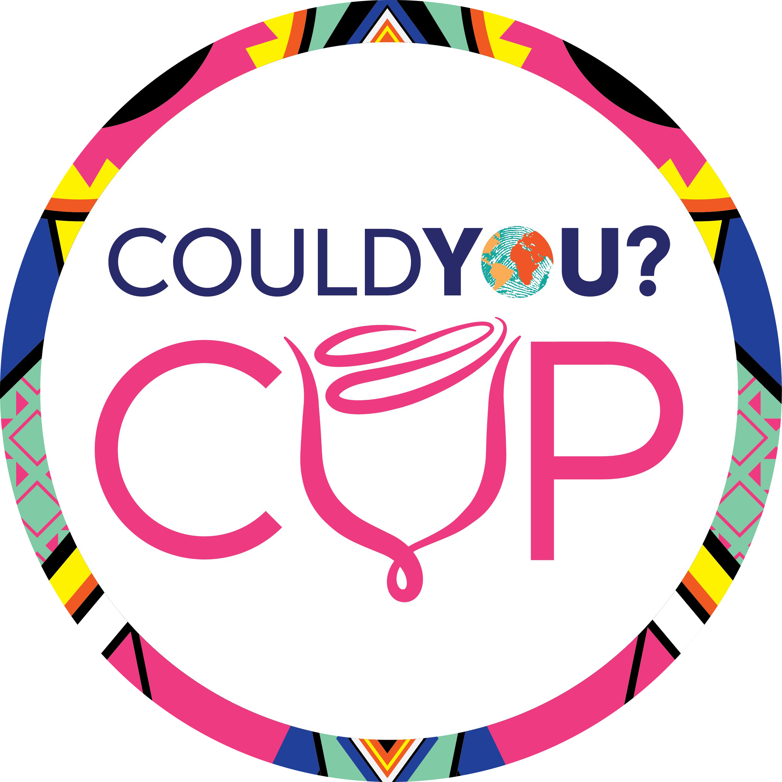 CouldYou? Cup